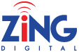 Zing Digital Logo